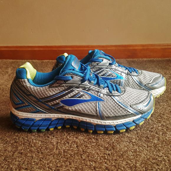 Brooks Shoes   Gts 1s Running Training